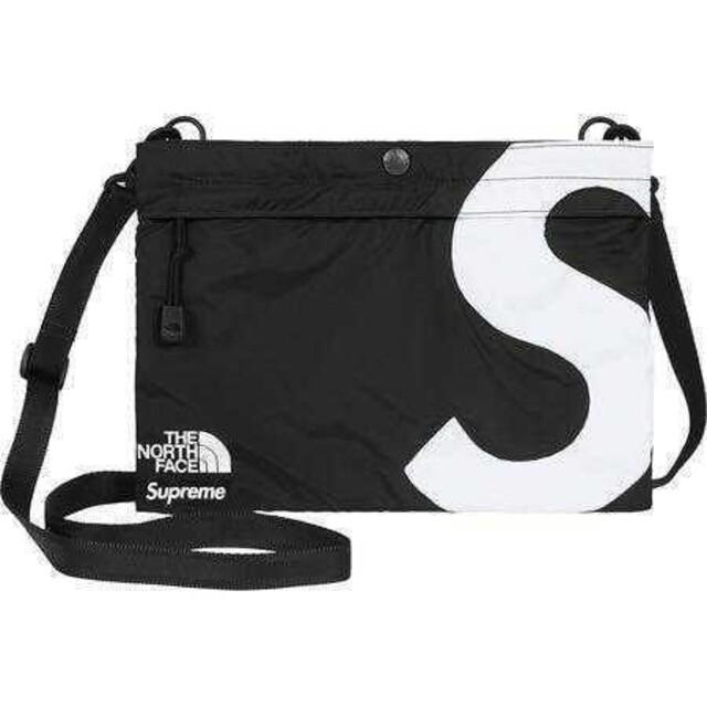 Supreme(シュプリーム)のSupreme The North Face S Logo Shoulder メンズのバッグ(ショルダーバッグ)の商品写真