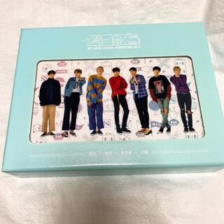 防弾少年団(BTS) - bts 日本ファンミーティング 君に届く DVD