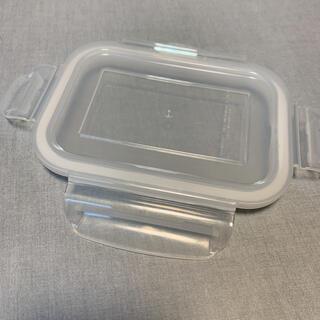 ニトリ(ニトリ)のニトリ ガラス容器の蓋 used  ポイント・クーポン消化に♪(容器)