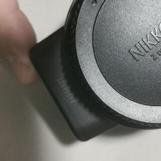 Nikon - Nikon ニコン FTZ マウントアダプター