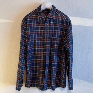 モンベル(mont bell)のmont-bell チェックシャツ(シャツ)