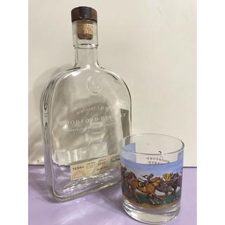 145thケンタッキーダービーGlass&Bottle  お箱入り(アルコールグッズ)