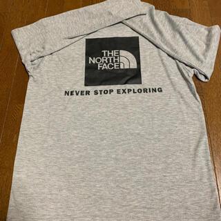 ザノースフェイス(THE NORTH FACE)のノースフェイス ロングTシャツ(Tシャツ/カットソー(七分/長袖))