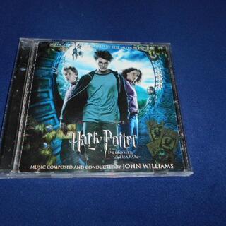 【CD】ハリーポッターとアズカバンの囚人 オリジナル・サウンドトラック(映画音楽)