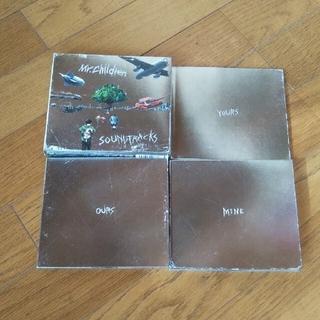 Mr.Children Soundtrack(アニメ)