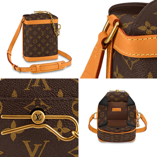 LOUIS VUITTON - ルイヴィトンショルダーバッグ【極美品】