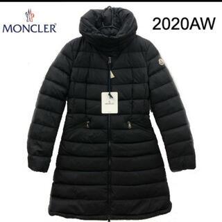 MONCLER - モンクレール FLAMMETTE フラメッテ ブラック サイズ3
