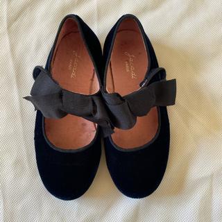 ボンポワン(Bonpoint)のジャガディ 靴 27(ローファー)