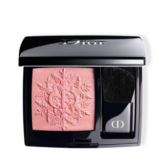 Dior - 週末セール【新品未使用】限定Dior チーク