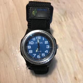 カクタス(CACTUS)のcactus キッズ時計(腕時計)