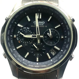 CASIO - 24日まで‼️CASIO  LINEAGE    LIW-M610D-2AJF