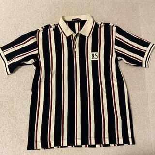 パーリーゲイツ(PEARLY GATES)のニコルスポーツ ポロシャツ 美品(ポロシャツ)