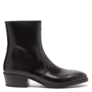 LEMAIRE - Lemaire ルメール20aw ZIPPED BOOTS