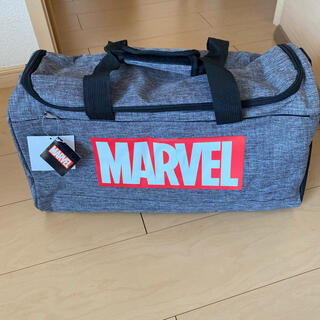 マーベル(MARVEL)のMARVEL ボストンバッグ ⭐新品⭐(ボストンバッグ)