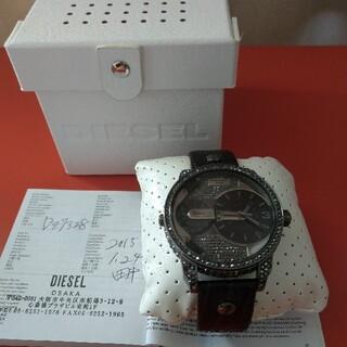 ディーゼル(DIESEL)の激レア!ディーゼル 時計 DIESEL 腕時計 DZ7328 MIN(腕時計(アナログ))