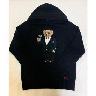Ralph Lauren - 24日まで限定セール!Polo Ralph Lauren ポロベア セーター