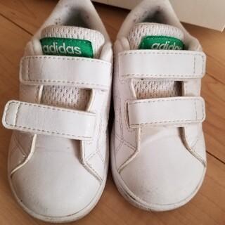 アディダス(adidas)のアディダス13センチ(スニーカー)