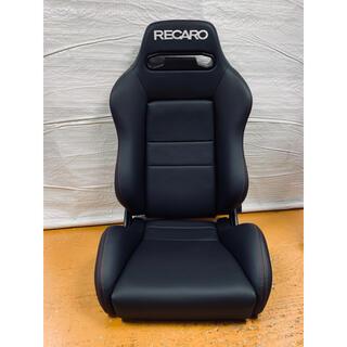 レカロ(RECARO)のレカロ RECARO SR-3 セミオーダー 張替品 ダブルステッチ(汎用パーツ)