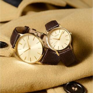 セイコー(SEIKO)のSEIKO Gold feather/セイコー ゴールドフェザー(腕時計(アナログ))