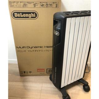 デロンギ(DeLonghi)のデロンギ マルチダイナミックヒーター MDH09-BK (オイルヒーター)
