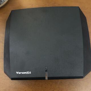 PlayStation - venomX4