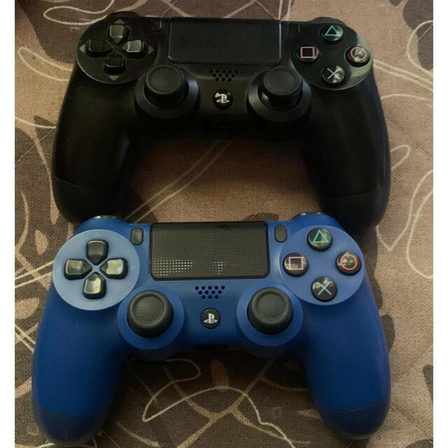 PlayStation4(プレイステーション4)のSONY PlayStation4 エンタメ/ホビーのゲームソフト/ゲーム機本体(家庭用ゲーム機本体)の商品写真