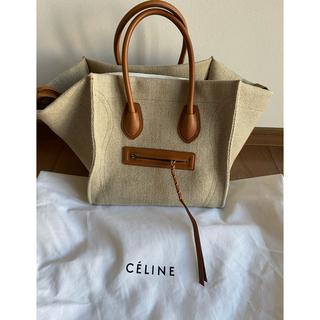 celine - 正規店購入 CELINE フィービー セリーヌ ラゲージファントム
