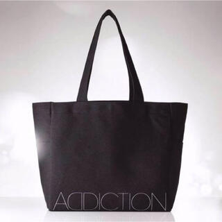 アディクション(ADDICTION)の【&ROSY 20年3月号付録】ADDICTION トートバックなど4点セット(トートバッグ)