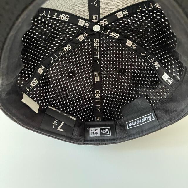 Supreme(シュプリーム)のシュプリームキャップ メンズの帽子(キャップ)の商品写真