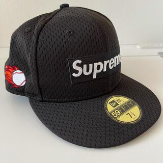 Supreme - シュプリームキャップ