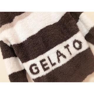 gelato pique - ジェラートピケ♡もこもこ