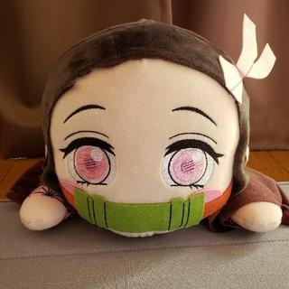SEGA - 禰豆子ジャンボぬいぐるみ