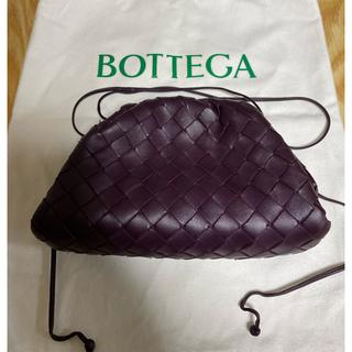 Bottega Veneta - ボッテガヴェネタ ミニ ザポーチ 新品未使用