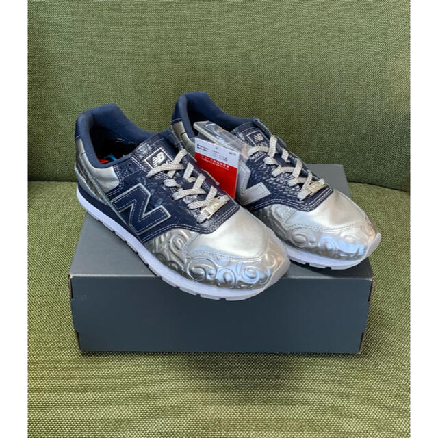 New Balance(ニューバランス)の27.5cm New Balance FRANCK MULLER CM996 メンズの靴/シューズ(スニーカー)の商品写真