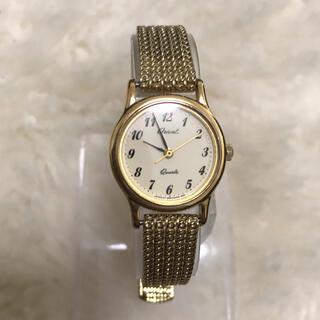 オリエント(ORIENT)の商品:オリエント 腕時計(電池交換済)(腕時計)