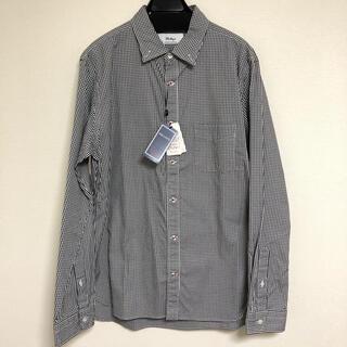 NOLLEY'S ノーリーズ メンズ ボタンダウンシャツ