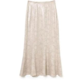 Bubbles - MELT THE LADY グロッシーマーメイドスカート