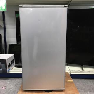 ハイアール(Haier)のAQUA アクア 1ドア 冷蔵庫 AQR-81C(冷蔵庫)