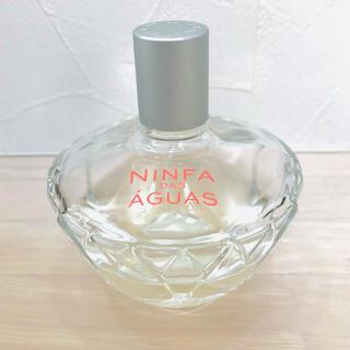 ロクシタン(L'OCCITANE)のロクシタン ニンファ オードトワレ (ロクシタン 美容オイルサンプル付き)(香水(女性用))