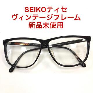 SEIKO - セイコー ティセ ヴィンテージフレーム 新品