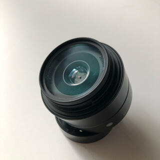 SIGMA - 【即日発送】SIGMA SONY用 Eマウント 30mm F2.8 DN Art