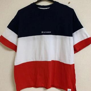 コンバース(CONVERSE)のCONVERSE Tシャツ(Tシャツ(半袖/袖なし))