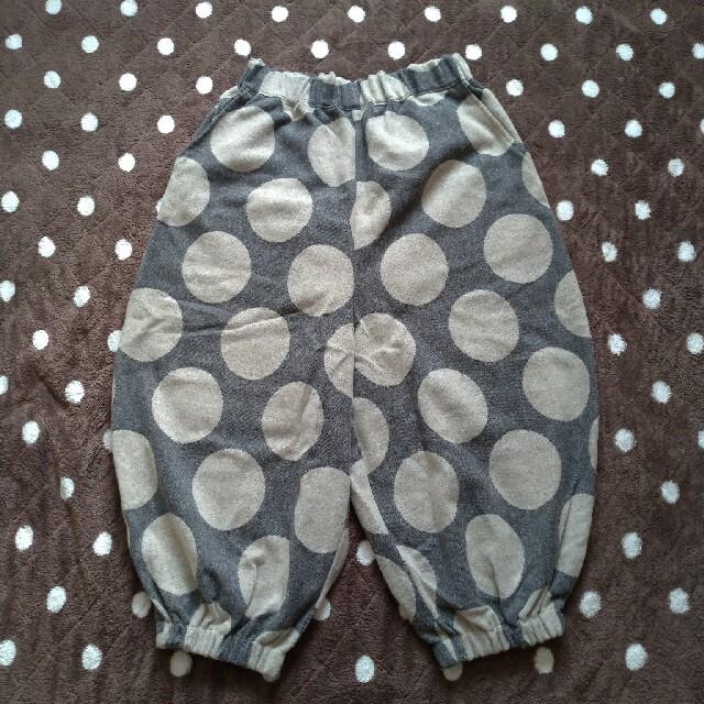 SM2(サマンサモスモス)のTSUHARU バルーンパンツ《ドット柄》 レディースのパンツ(カジュアルパンツ)の商品写真
