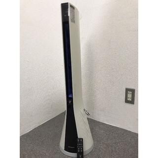 シャープ(SHARP)の◆SHARP シャープ プラズマクラスター搭載スリムイオンファン PF-ETC1(扇風機)