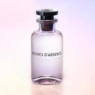 ルイヴィトン(LOUIS VUITTON)の最新作♪ルイヴィトン ウール ダプサンス オードゥ パルファン 100ml 香水(香水(女性用))