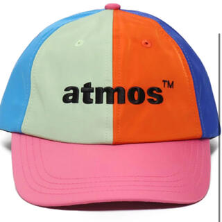 アトモス(atmos)のアトモス atomos キャップ(キャップ)