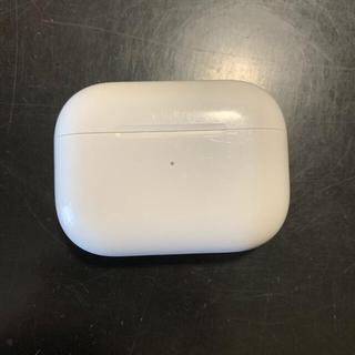アップル(Apple)のairpodspro(ヘッドフォン/イヤフォン)