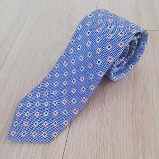 Marco Lariani/イタリア製ネクタイ