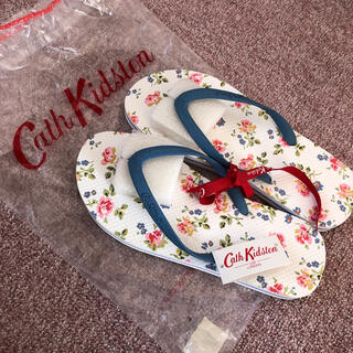 Cath Kidston - キャスキッドソン ビーチサンダル