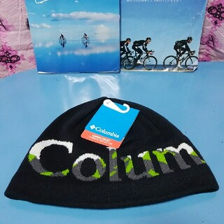 Columbia - 最新Columbia超高性能ビーニー
